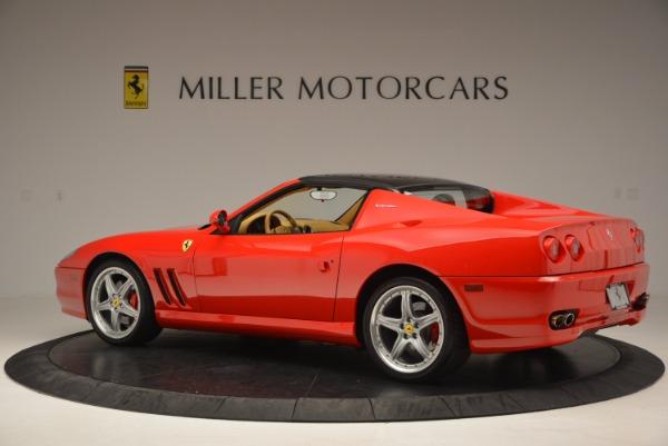 Used 2005 Ferrari Superamerica 6-Speed Manual for sale Sold at Alfa Romeo of Greenwich in Greenwich CT 06830 16
