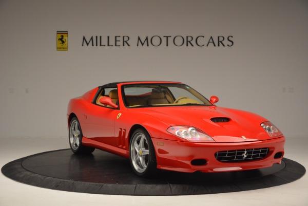 Used 2005 Ferrari Superamerica 6-Speed Manual for sale Sold at Alfa Romeo of Greenwich in Greenwich CT 06830 23