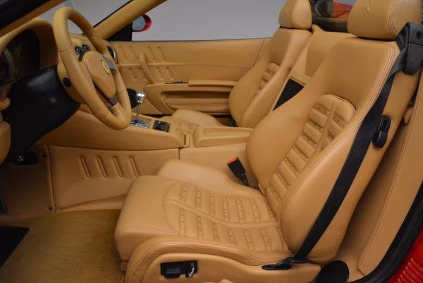 Used 2005 Ferrari Superamerica 6-Speed Manual for sale Sold at Alfa Romeo of Greenwich in Greenwich CT 06830 26