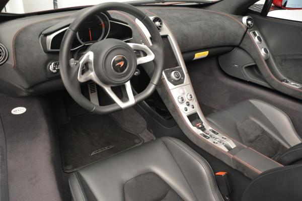 Used 2013 McLaren 12C Spider for sale Sold at Alfa Romeo of Greenwich in Greenwich CT 06830 21