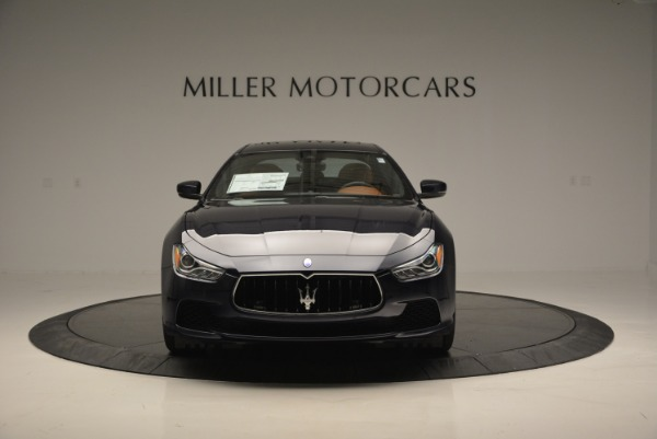Used 2017 Maserati Ghibli S Q4 for sale $44,900 at Alfa Romeo of Greenwich in Greenwich CT 06830 12