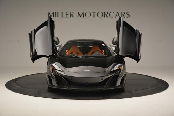 Used 2016 McLaren 675LT for sale Sold at Alfa Romeo of Greenwich in Greenwich CT 06830 13