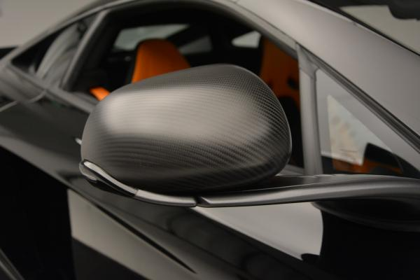 Used 2016 McLaren 675LT for sale Sold at Alfa Romeo of Greenwich in Greenwich CT 06830 24