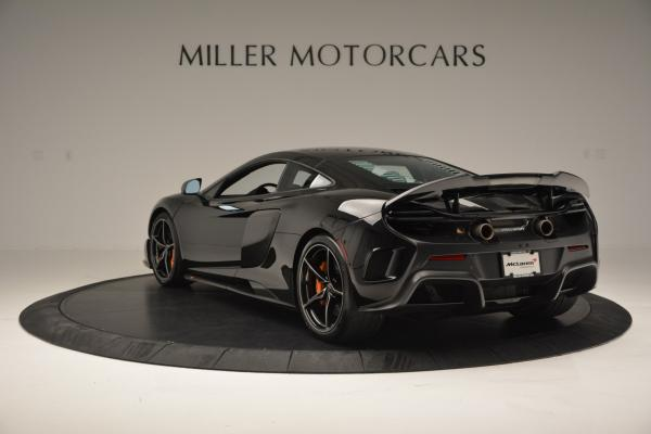 Used 2016 McLaren 675LT for sale Sold at Alfa Romeo of Greenwich in Greenwich CT 06830 5