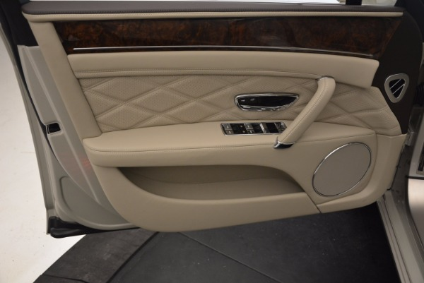 Used 2015 Bentley Flying Spur W12 for sale Sold at Alfa Romeo of Greenwich in Greenwich CT 06830 21