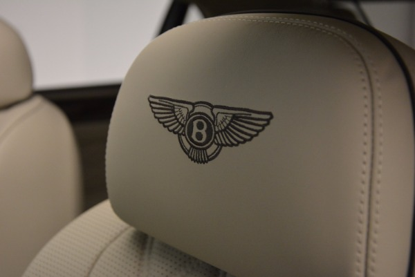 Used 2015 Bentley Flying Spur W12 for sale Sold at Alfa Romeo of Greenwich in Greenwich CT 06830 26