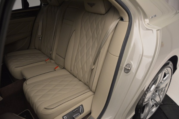 Used 2015 Bentley Flying Spur W12 for sale Sold at Alfa Romeo of Greenwich in Greenwich CT 06830 28