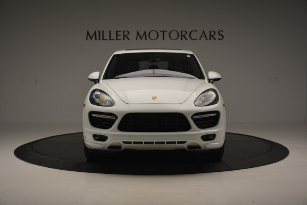Used 2014 Porsche Cayenne GTS for sale Sold at Alfa Romeo of Greenwich in Greenwich CT 06830 12