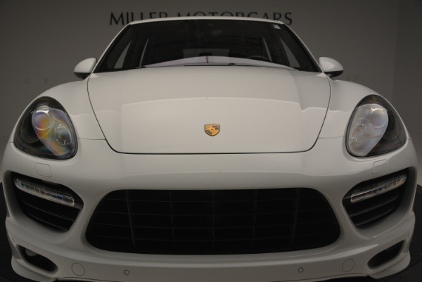 Used 2014 Porsche Cayenne GTS for sale Sold at Alfa Romeo of Greenwich in Greenwich CT 06830 13