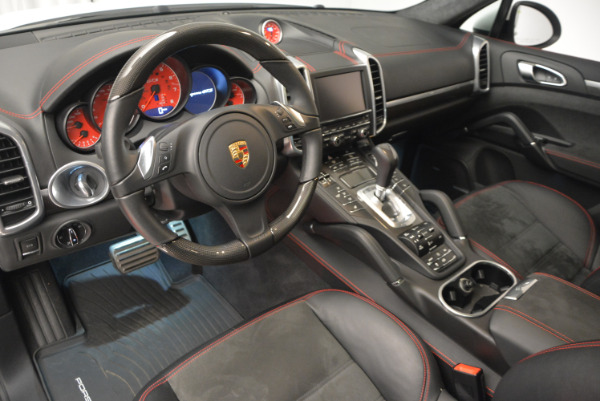 Used 2014 Porsche Cayenne GTS for sale Sold at Alfa Romeo of Greenwich in Greenwich CT 06830 15