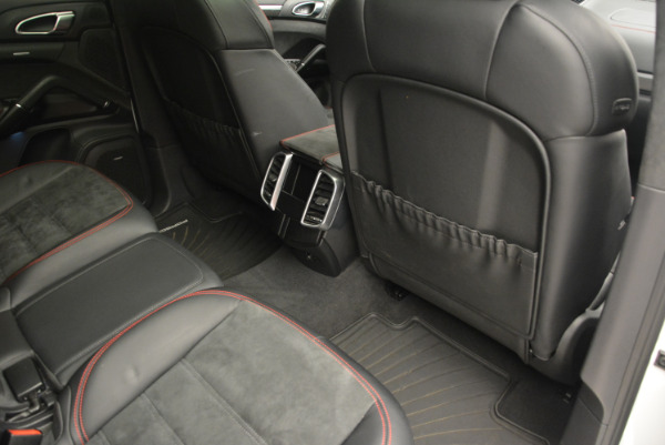 Used 2014 Porsche Cayenne GTS for sale Sold at Alfa Romeo of Greenwich in Greenwich CT 06830 28