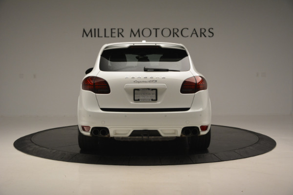 Used 2014 Porsche Cayenne GTS for sale Sold at Alfa Romeo of Greenwich in Greenwich CT 06830 6