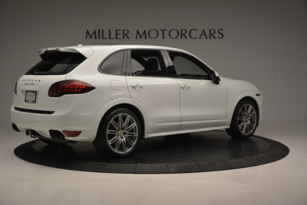 Used 2014 Porsche Cayenne GTS for sale Sold at Alfa Romeo of Greenwich in Greenwich CT 06830 8