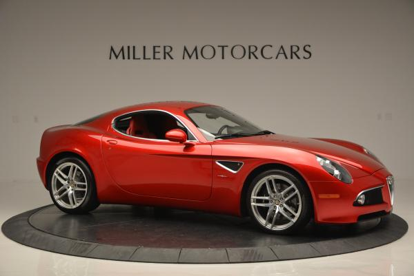 Used 2008 Alfa Romeo 8C for sale Sold at Alfa Romeo of Greenwich in Greenwich CT 06830 10
