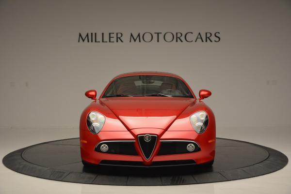 Used 2008 Alfa Romeo 8C for sale Sold at Alfa Romeo of Greenwich in Greenwich CT 06830 12