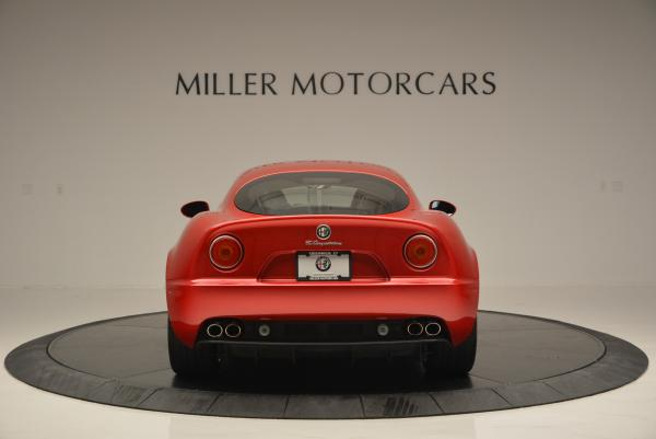Used 2008 Alfa Romeo 8C for sale Sold at Alfa Romeo of Greenwich in Greenwich CT 06830 6