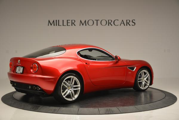 Used 2008 Alfa Romeo 8C for sale Sold at Alfa Romeo of Greenwich in Greenwich CT 06830 8