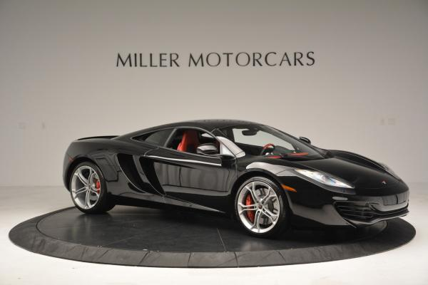 Used 2012 McLaren MP4-12C Coupe for sale Sold at Alfa Romeo of Greenwich in Greenwich CT 06830 10