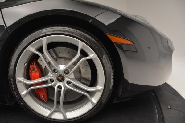 Used 2012 McLaren MP4-12C Coupe for sale Sold at Alfa Romeo of Greenwich in Greenwich CT 06830 21