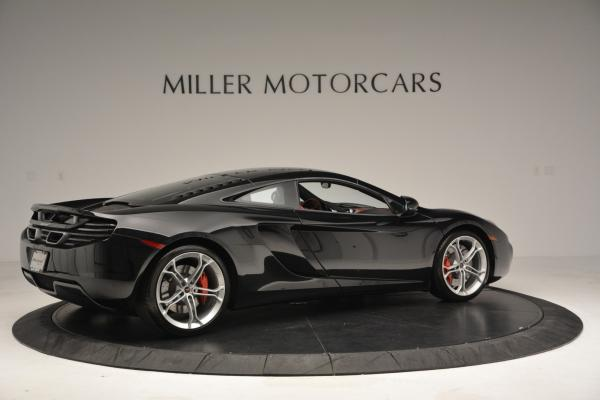 Used 2012 McLaren MP4-12C Coupe for sale Sold at Alfa Romeo of Greenwich in Greenwich CT 06830 8