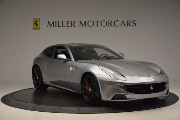 Used 2015 Ferrari FF for sale Sold at Alfa Romeo of Greenwich in Greenwich CT 06830 11