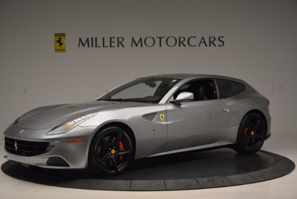 Used 2015 Ferrari FF for sale Sold at Alfa Romeo of Greenwich in Greenwich CT 06830 2
