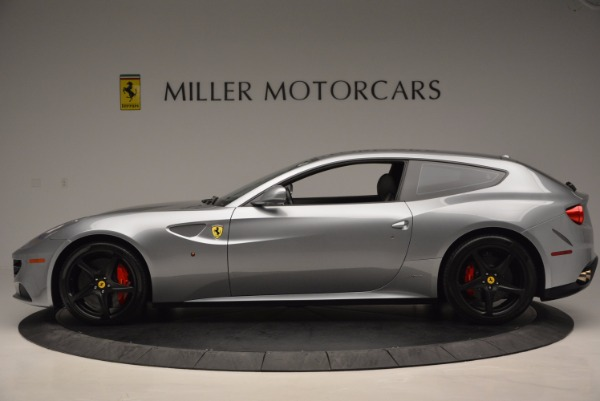Used 2015 Ferrari FF for sale Sold at Alfa Romeo of Greenwich in Greenwich CT 06830 3