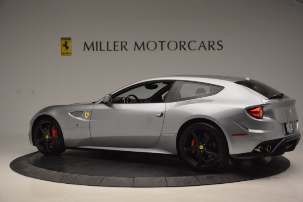 Used 2015 Ferrari FF for sale Sold at Alfa Romeo of Greenwich in Greenwich CT 06830 4