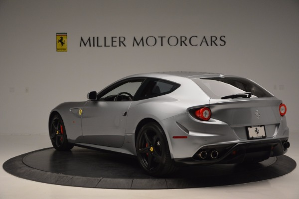 Used 2015 Ferrari FF for sale Sold at Alfa Romeo of Greenwich in Greenwich CT 06830 5