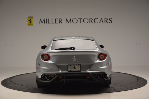 Used 2015 Ferrari FF for sale Sold at Alfa Romeo of Greenwich in Greenwich CT 06830 6