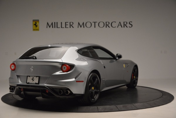 Used 2015 Ferrari FF for sale Sold at Alfa Romeo of Greenwich in Greenwich CT 06830 7