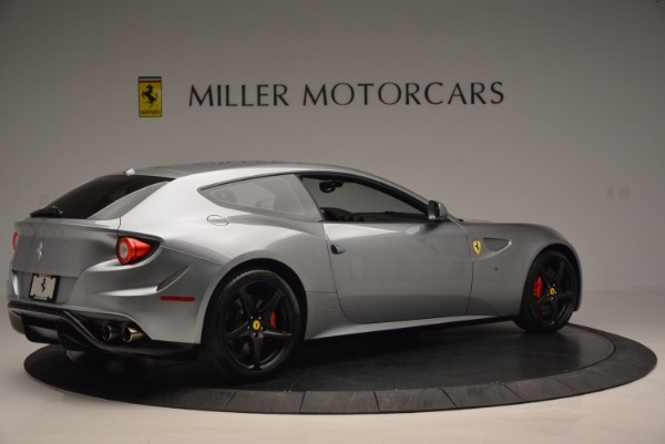Used 2015 Ferrari FF for sale Sold at Alfa Romeo of Greenwich in Greenwich CT 06830 8