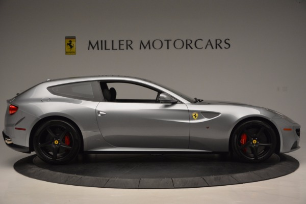 Used 2015 Ferrari FF for sale Sold at Alfa Romeo of Greenwich in Greenwich CT 06830 9