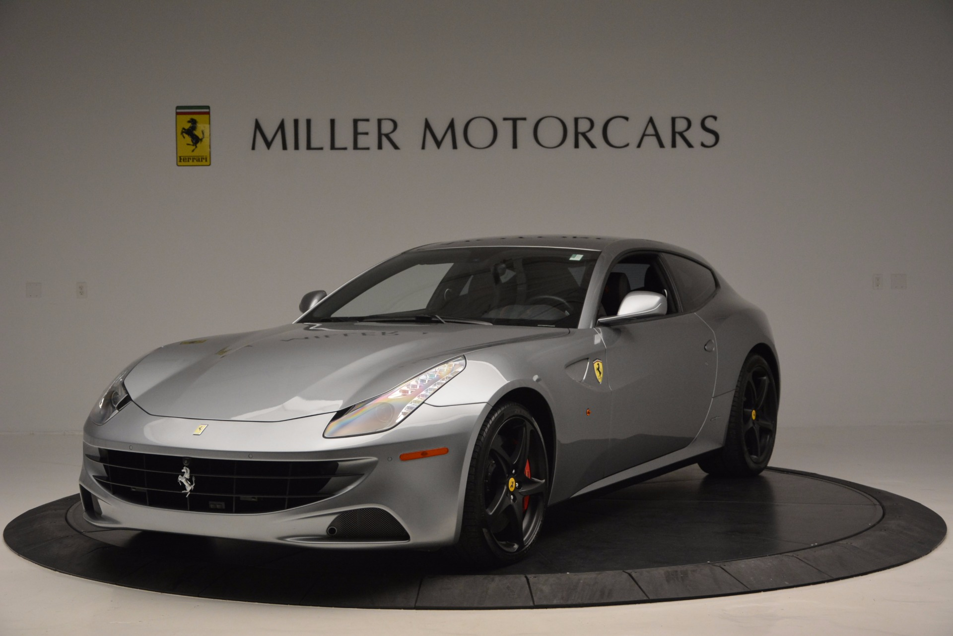 Used 2015 Ferrari FF for sale Sold at Alfa Romeo of Greenwich in Greenwich CT 06830 1