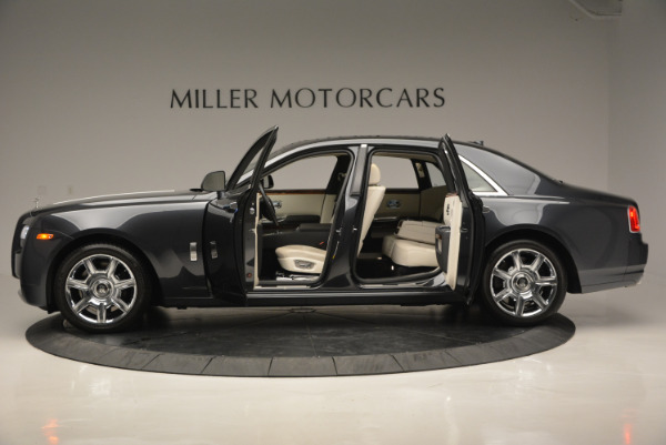 Used 2013 Rolls-Royce Ghost for sale Sold at Alfa Romeo of Greenwich in Greenwich CT 06830 15