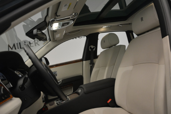Used 2013 Rolls-Royce Ghost for sale Sold at Alfa Romeo of Greenwich in Greenwich CT 06830 20