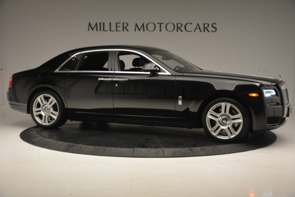 Used 2016 Rolls-Royce Ghost Series II for sale Sold at Alfa Romeo of Greenwich in Greenwich CT 06830 10