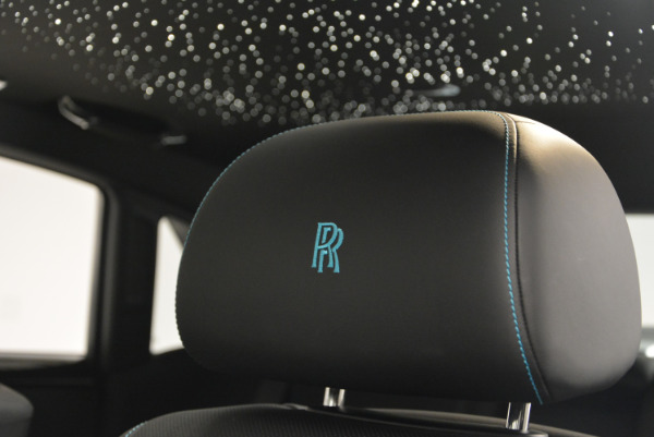 Used 2016 Rolls-Royce Ghost Series II for sale Sold at Alfa Romeo of Greenwich in Greenwich CT 06830 20