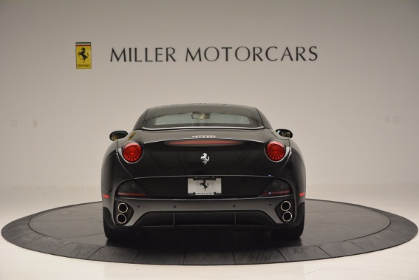 Used 2010 Ferrari California for sale Sold at Alfa Romeo of Greenwich in Greenwich CT 06830 18