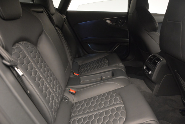 Used 2014 Audi RS 7 4.0T quattro Prestige for sale Sold at Alfa Romeo of Greenwich in Greenwich CT 06830 25