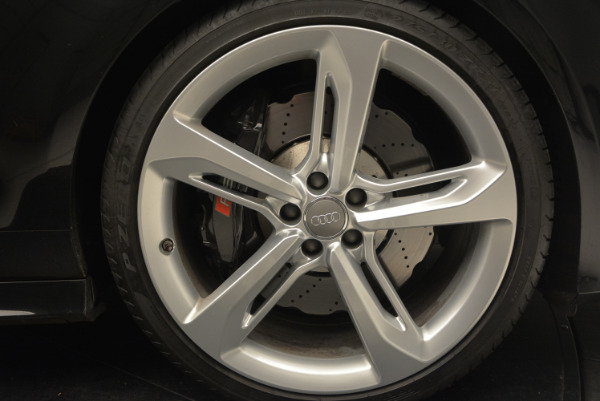 Used 2014 Audi RS 7 4.0T quattro Prestige for sale Sold at Alfa Romeo of Greenwich in Greenwich CT 06830 27