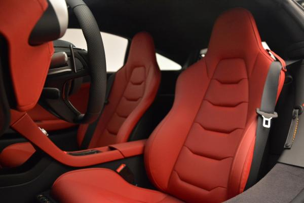 Used 2015 McLaren 650S for sale Sold at Alfa Romeo of Greenwich in Greenwich CT 06830 16