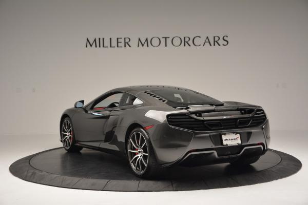 Used 2015 McLaren 650S for sale Sold at Alfa Romeo of Greenwich in Greenwich CT 06830 5