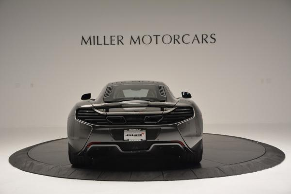 Used 2015 McLaren 650S for sale Sold at Alfa Romeo of Greenwich in Greenwich CT 06830 6