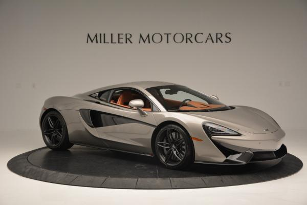 New 2016 McLaren 570S for sale Sold at Alfa Romeo of Greenwich in Greenwich CT 06830 10