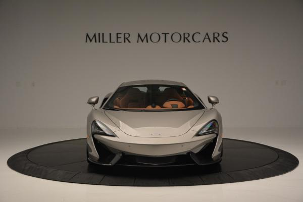 New 2016 McLaren 570S for sale Sold at Alfa Romeo of Greenwich in Greenwich CT 06830 12