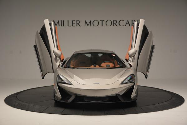 New 2016 McLaren 570S for sale Sold at Alfa Romeo of Greenwich in Greenwich CT 06830 13