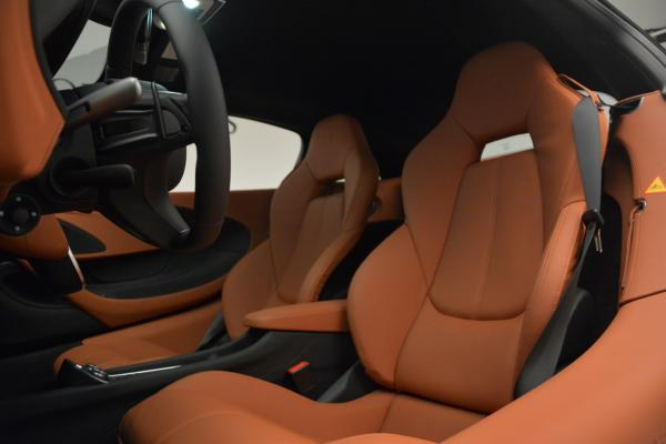 New 2016 McLaren 570S for sale Sold at Alfa Romeo of Greenwich in Greenwich CT 06830 17