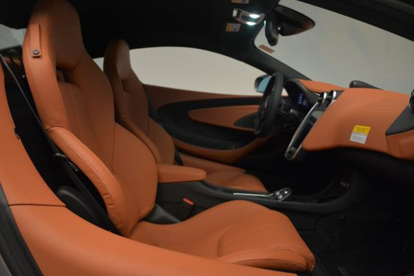 New 2016 McLaren 570S for sale Sold at Alfa Romeo of Greenwich in Greenwich CT 06830 19