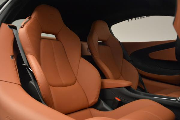 New 2016 McLaren 570S for sale Sold at Alfa Romeo of Greenwich in Greenwich CT 06830 20
